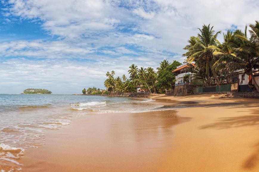 Colonial Highlights of Ceylon