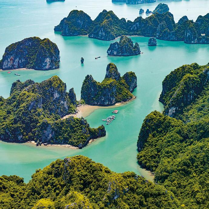 Images of Vietnam
