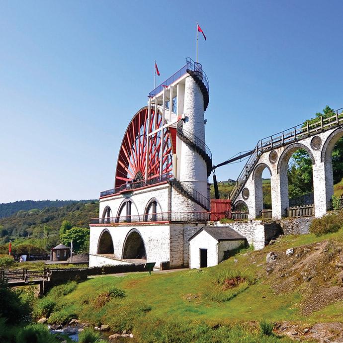 Isle of Man Heritage Rail Adventures