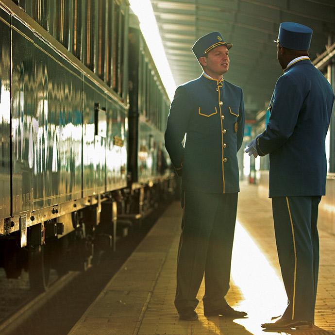 Venice Simplon - Orient-Express, Lake Garda & Venice