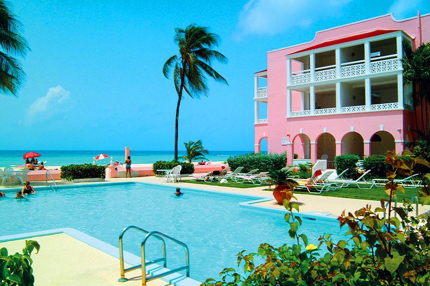 Southern Palms Hotel Barbados