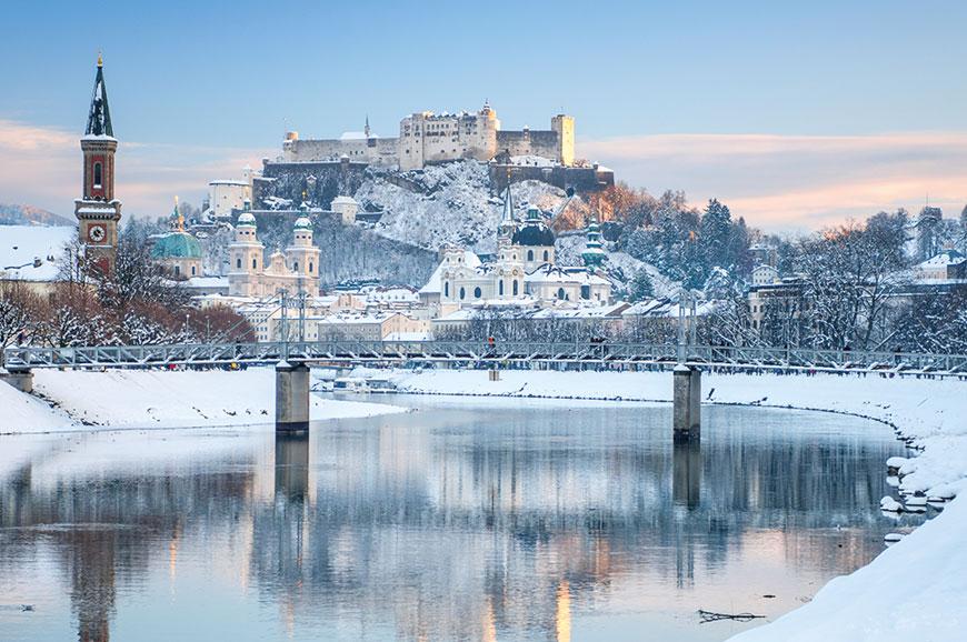 Austrian Advent