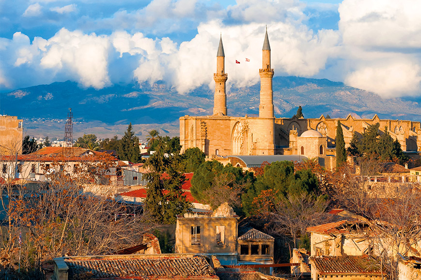 kyrenia singles Find great value cyprus holidays & exclusive deals with mercury holidays  choose from a range of all inclusive, package or singles holidays.