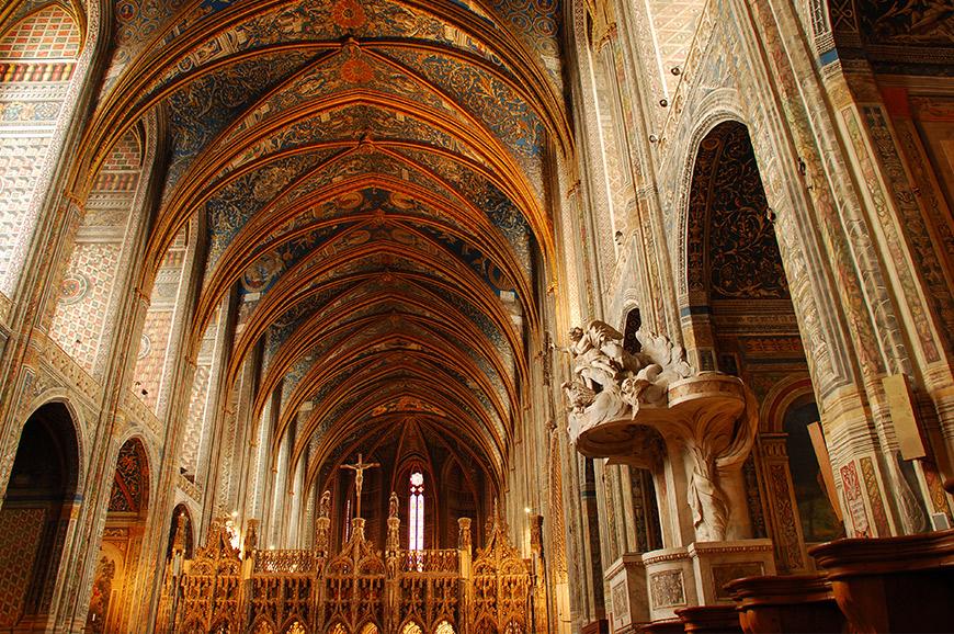 Sainte Cecile Cathedral, Albi