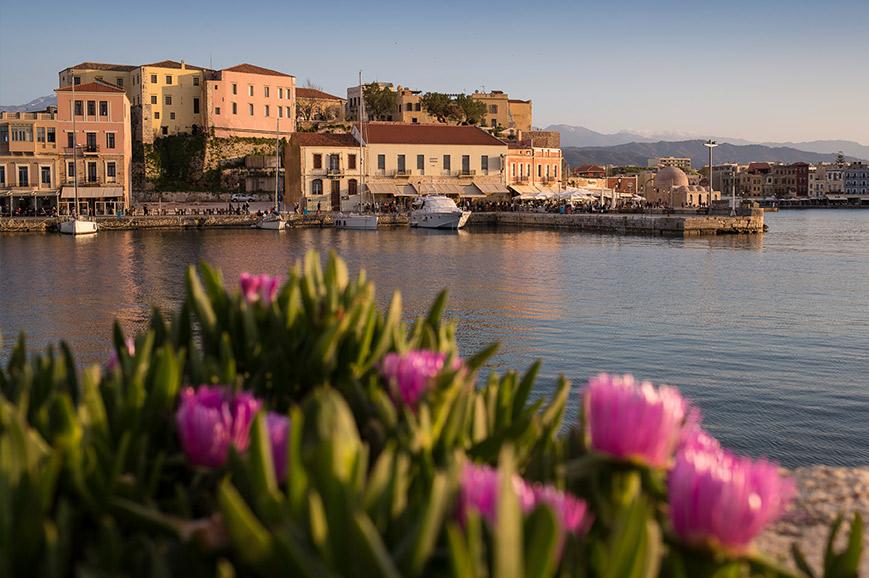 Ancient & Modern Crete