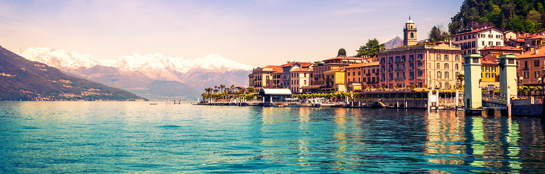 lake como singles Authenitc italy with bologna, cinque terre, italian riviera and bellagio on lake como explore italy further  your italy story is unlike any other tour.