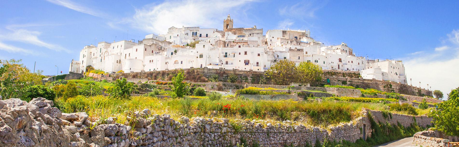 Discover Puglia Tour | Puglia Holiday | Solo Travel in Italy