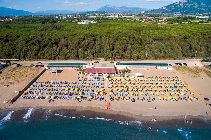 Italy's Cilento Coast