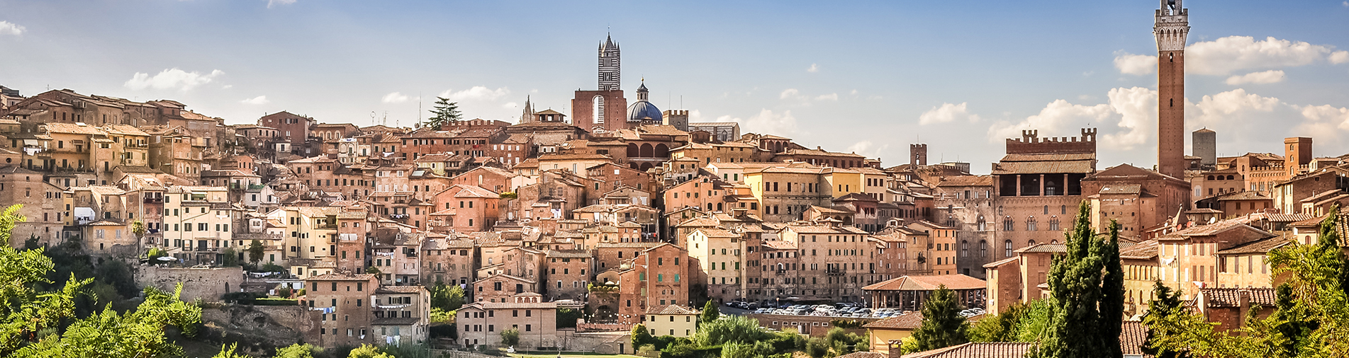 Classic Cities of Italy - Specially Created Holiday for Single Travellers