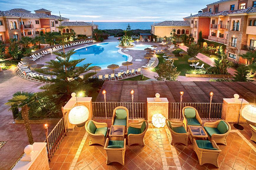 Hotel Barcelo Punta Umbria