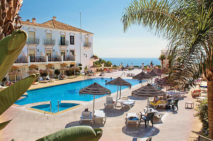 Hotel Mijas in Mijas