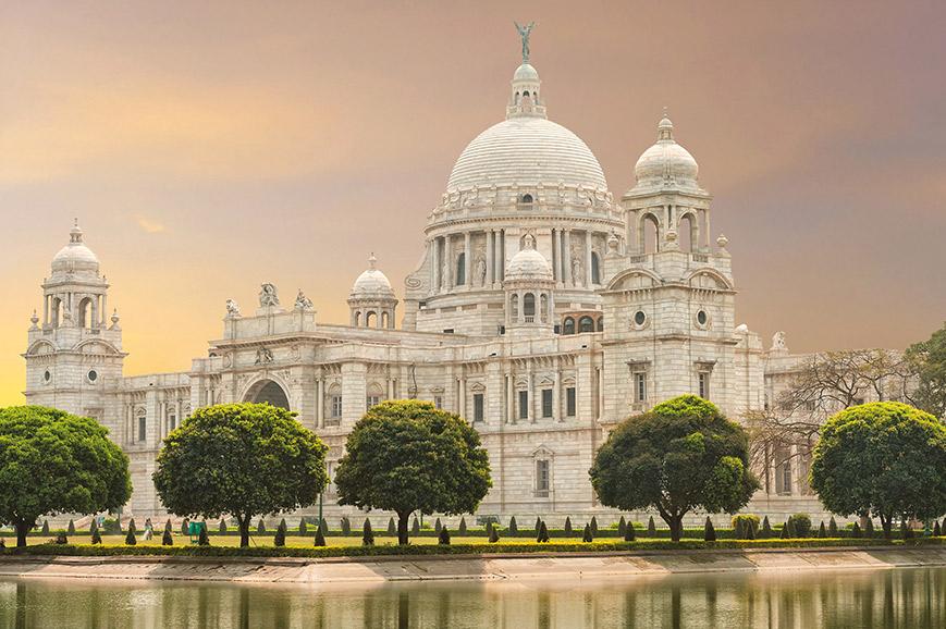 Victoria Museum, Kolkata