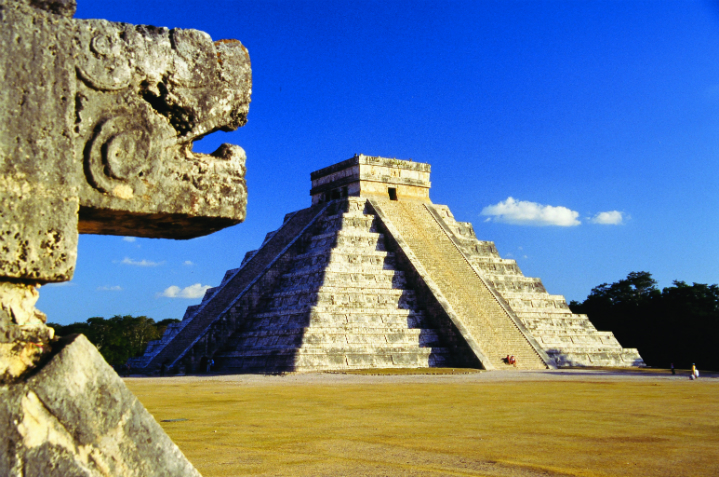 Mysteries of Mexico, Guatemala & Belize
