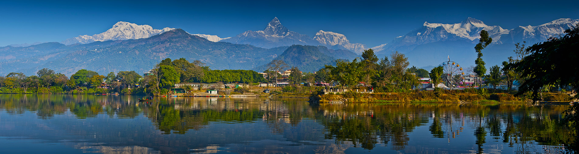 12 Day Solo Nepal Holiday | Trip to Nepal for Singles | Just You