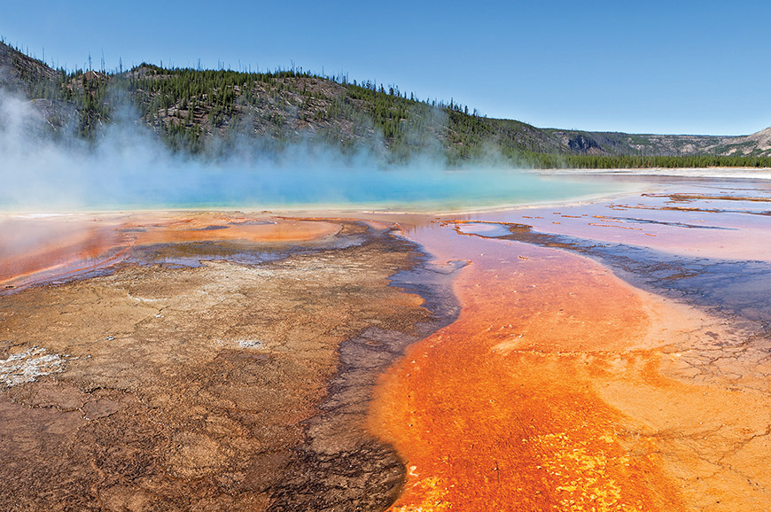 yellowstone national park hindu singles You have selected a date on which fees are waived at yellowstone national park  they may also admit the occupants of a single, private,.