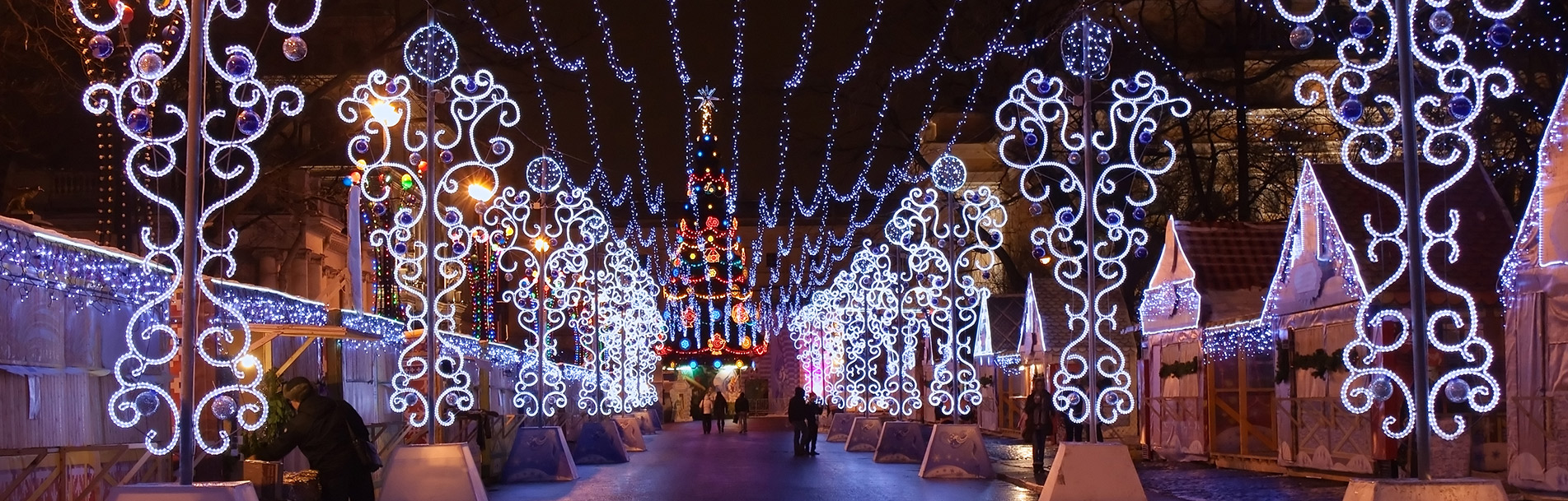 a russian christmas in st petersburg europe christmas holidays for singles - Russia Christmas