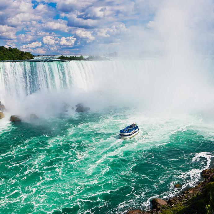 Canada's Eastern Splendours