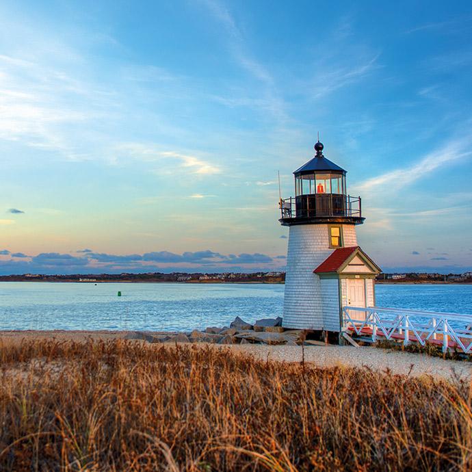 Unforgettable New England