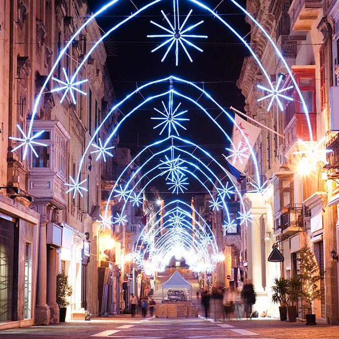 A Maltese Christmas