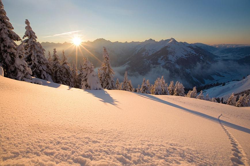Austrian Tirol