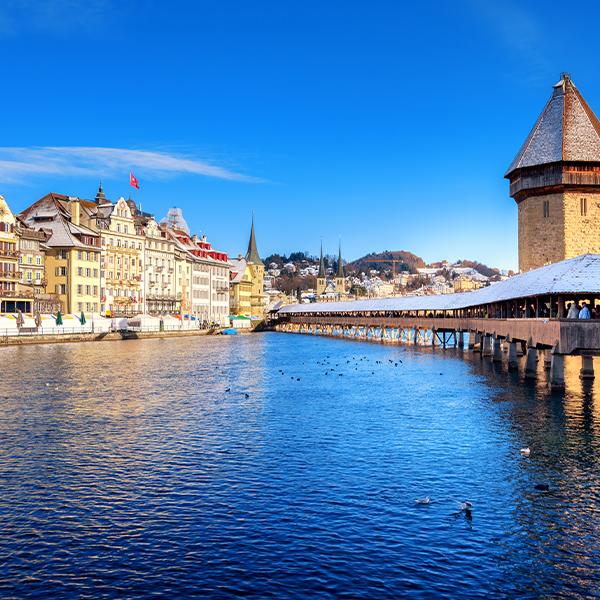 Deluxe Swiss Christmas