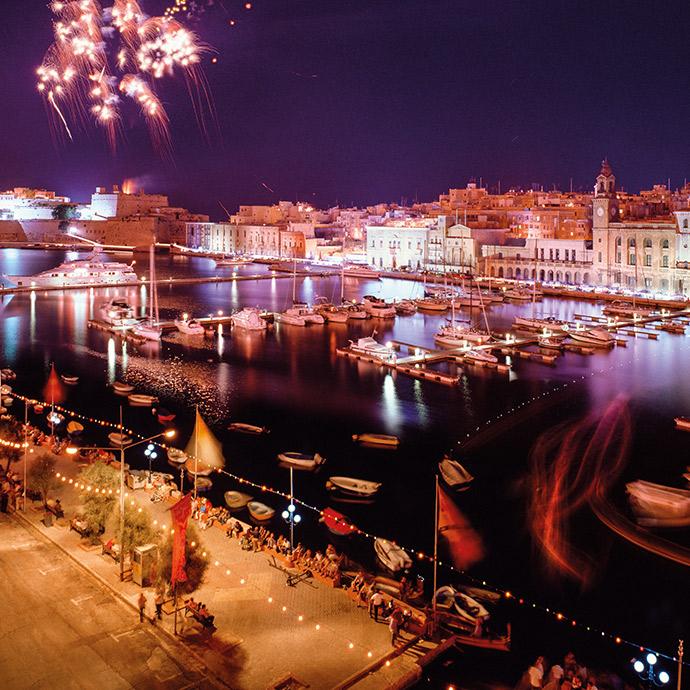 New Year in Malta
